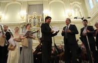 "National conductor joins jury of int'l music festival in Russia <span class=""color_red"">[PHOTO]</span>"