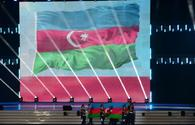 "Enchanting opening ceremony of XV Summer European Youth Olympic Festival in Baku <span class=""color_red"">[PHOTO]</span>"
