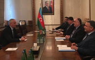 FM praises economic, trade cooperation with Lithuania