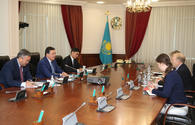 Kazakhstan to facilitate investments from U.S.