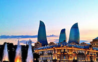 Azerbaijan named best excursion tourism destination