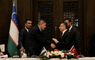 Uzbekistan, Turkey reach important agreements
