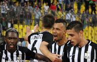 "Neftchi PFC spoils debut of Russia's Arsenal in UEFA Europa League <span class=""color_red"">[PHOTO]</span>"