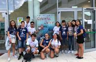 "Local teenagers join Giffoni Film Festival <span class=""color_red"">[PHOTO]</span>"