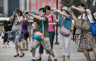 More Chinese tourists to visit country