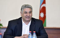 Minister: Azerbaijan holds EYOF Baku 2019 at high level