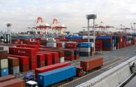 Azerbaijan increases exports