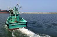 North Korea releases detained Russian fishing boat: Russian embassy