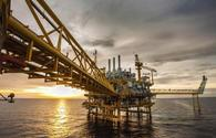 Oil & gas exports up