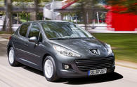 Country prepares for production of new Peugeot model