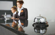 Hotels' revenues increase