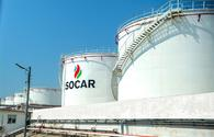 SOCAR significantly increases oil, oil products exports