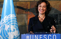 UNESCO appreciates Azerbaijan's hosting World Heritage Committee Session