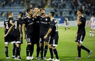 Qarabag FC qualifies to next stage of UEFA Champions League