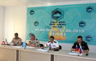 "Country prepares for International Army Games-2019 <span class=""color_red"">[PHOTO]</span>"