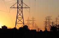 Electricity supplies abroad soar