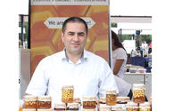 Azerbaijan's SME Development Agency successfully helps entrepreneurs