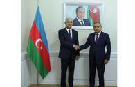 Economy minister: Azerbaijan, Kazakhstan seek to further develop economic relations