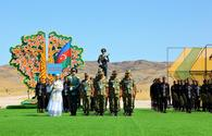 "Opening ceremony of &quot;Masters of Artillery Fire&quot; contest held in Kazakhstan <span class=""color_red"">[PHOTO]</span>"