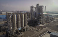 SOCAR Polymer to boost non-oil exports
