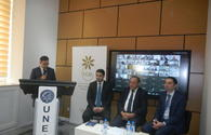 "Azerbaijan's SME Development Agency continues training of entrepreneurs <span class=""color_red"">[PHOTO]</span>"