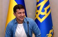 Ukraine's Zelensky hopes for compromise with Turkey on issue of free trade zone