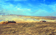 "Command &amp; Staff Exercises begin in Army Corps, formations of Azerbaijani Army <span class=""color_red"">[PHOTO]</span>"
