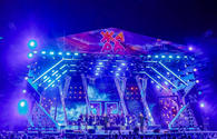 Zhara Music Festival may be extended
