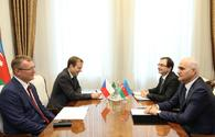 Economic cooperation with Czech Republic to strengthen