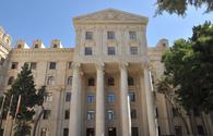 Azerbaijani FM decides on 3 Ukrainian citizens who illegally visited Nagorno-Karabakh region