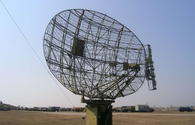 Iran reveals new domestically built radar system
