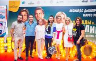 "CinemaPlus  held the pre-premire screening of anticipated ninth film of Tarantino <span class=""color_red"">[PHOTO/VIDEO]</span>"