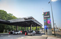 "SOCAR opens new gas filling station in Ukraine <span class=""color_red"">[PHOTO]</span>"