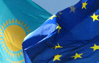 Kazakhstan discusses issues on strengthening strategic cooperation with EU