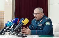 Border guard system being built on Azerbaijani-Armenian border