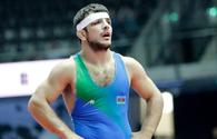 National wrestlers grab six medals