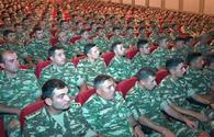 "Command and staff exercises underway in Azerbaijan's Nakhchivan military garrison <span class=""color_red"">[PHOTO]</span>"
