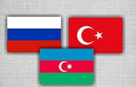 Turkey, Russia & Azerbaijan to hold joint energy forum