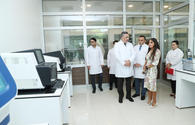 "Heydar Aliyev Foundation implements healthcare projects <span class=""color_red"">[PHOTO]</span>"