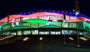 Baku to host Acrobatic Gymnastics World Championships in 2022 for first time