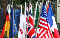 Trade and economy in focus as G7 leaders get down to work