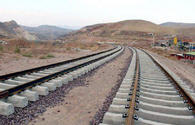 About one million tons of cargoes transported via BTK railway