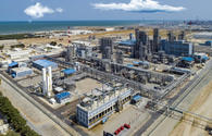 SOCAR Polymer exports most of production
