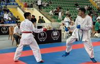 National karatekas grab 16 gold medals in Turkey