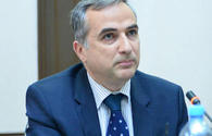 Farid Shafiyev: EU welcomes ongoing reforms in Azerbaijan