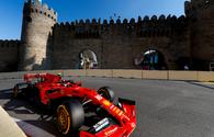 Scheduled date of F1 Azerbaijan Grand Prix revealed