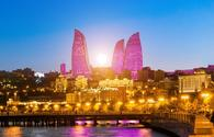 Baku in top 10 cities visited by Israelis