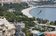 Baku awaits windy weather