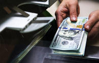 SOFAZ increases sale of foreign currency to Azerbaijani banks