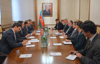 "Preparations for upcoming summit discussed with Turkic Council <span class=""color_red"">[PHOTO]</span>"